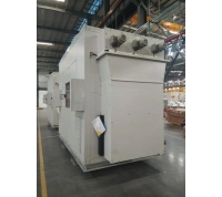 Coolers for Dry Transformer