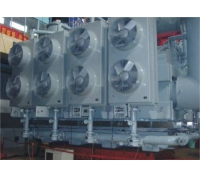 Erg's Products Used in Qinshan Nuclear Station
